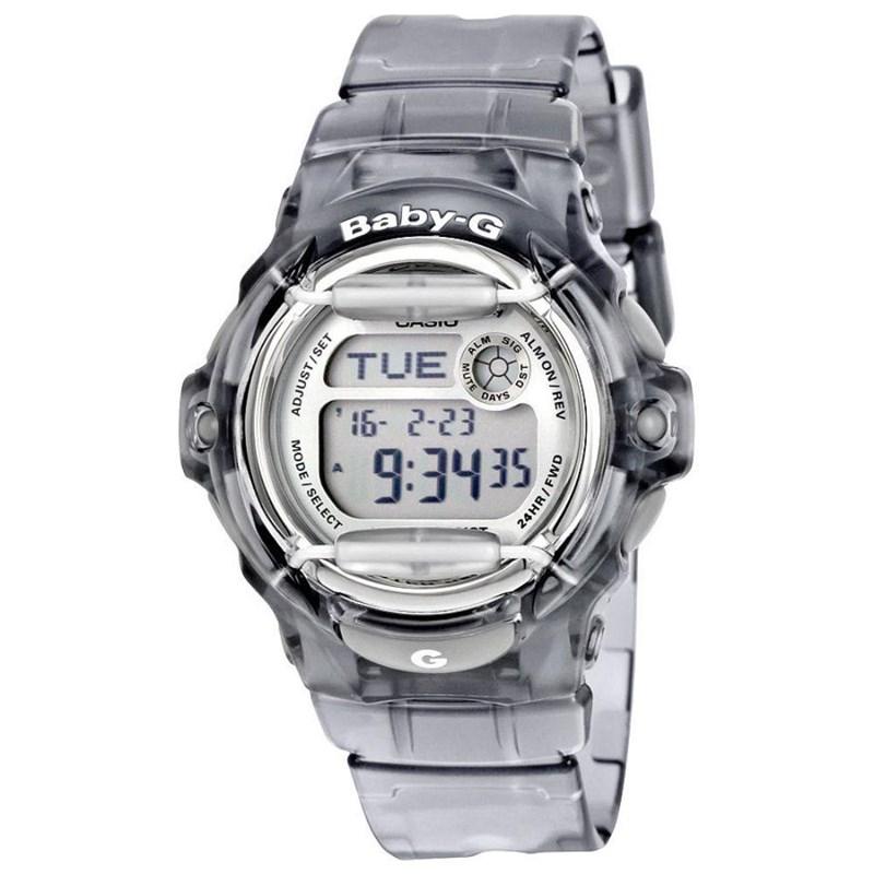 97f17af88ce Relógio G-Shock   Baby-G BGA-180-1BDR - build